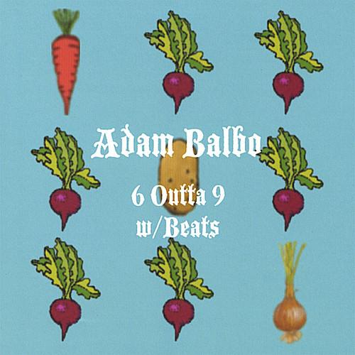 6 Outta 9 W/ Beats