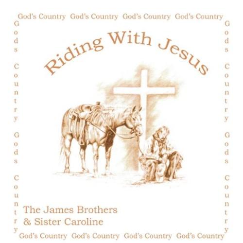 Riding with Jesus