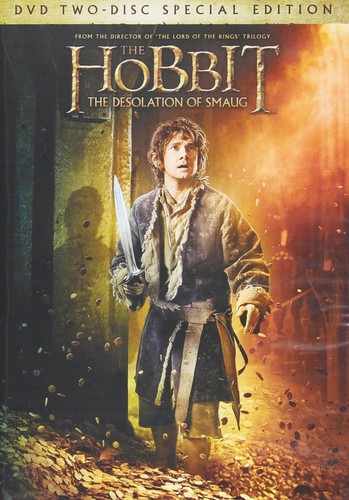 Hobbit: Desolation of Smaug / Battle of the
