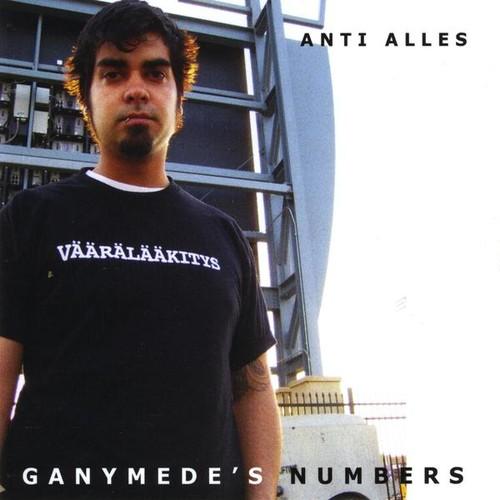 Ganymede's Numbers