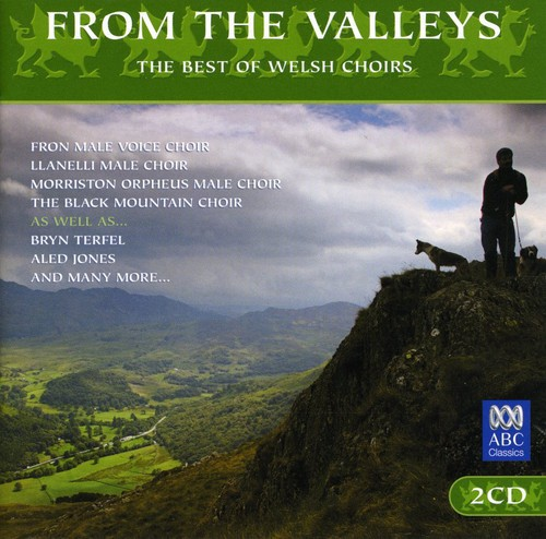 Folklorica: From The Valleys