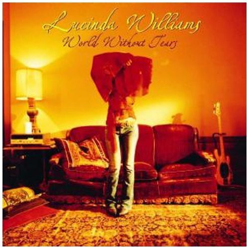 Lucinda Williams-World Without Tears