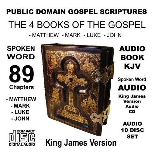 Gospel Scriptures