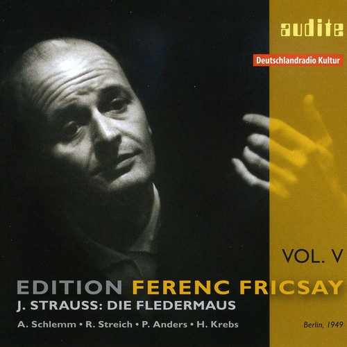 Edition Ferenc Fricsay 5