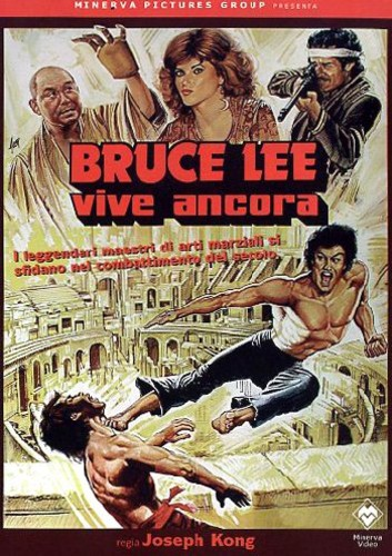 Bruce Lee Vive Ancora [Import]