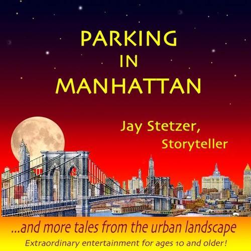 Parking in Manhattan