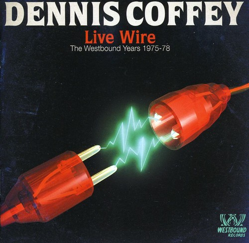 Live Wire: Westbound Years 1975 - 1978 [Import]
