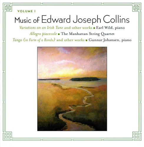 Music of Edward Collins