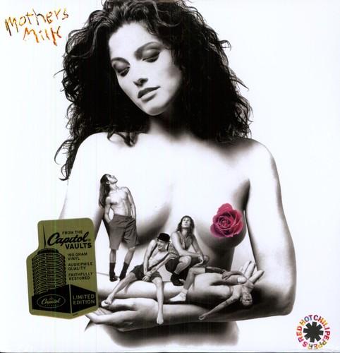 Mothers Milk [Explicit Content]