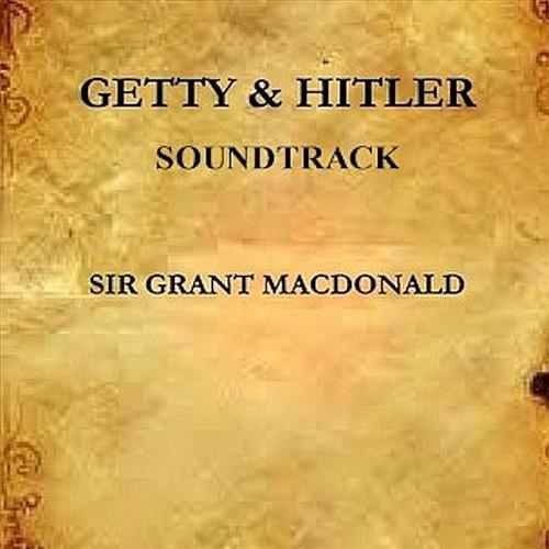 Getty & Hitler (Original Soundtrack)
