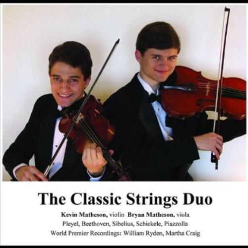 Classic Strings Duo