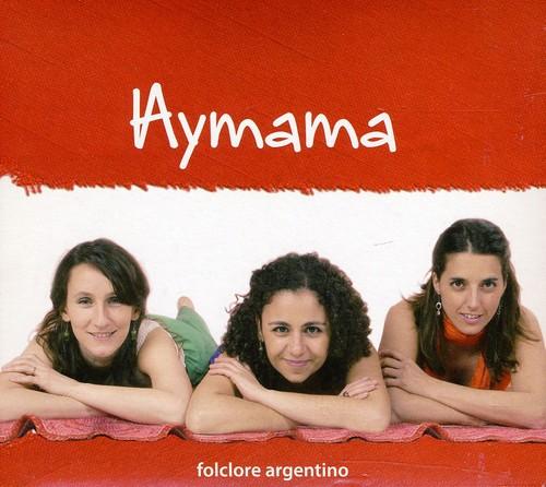 Aymama