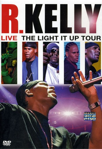 Live the Light It Up Tour [Import]