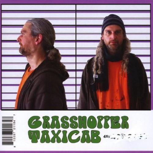 Grasshopper Taxicab
