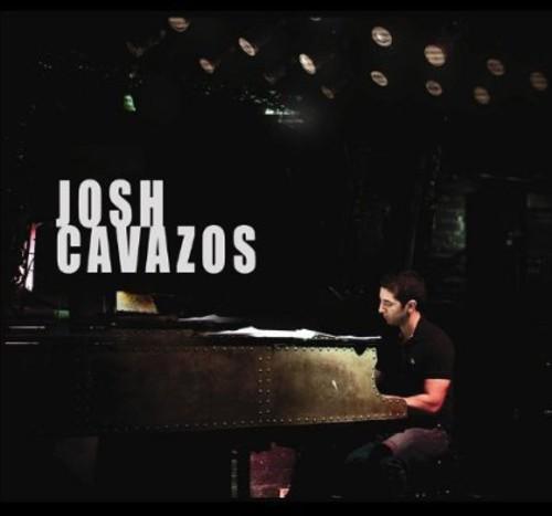 Josh Cavazos