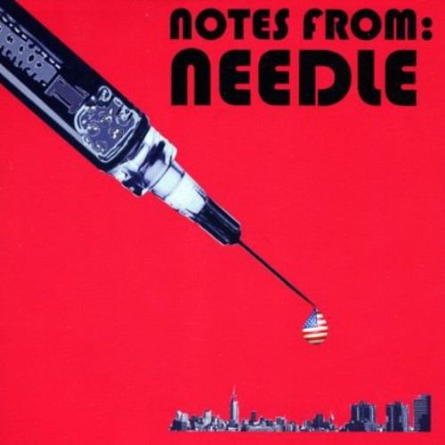 Notes from Needle PT. 1