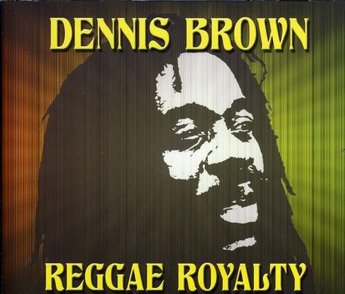 Reggae Royalty