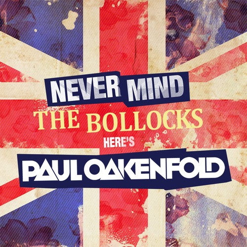 Never Mind the Bollocks [Import]