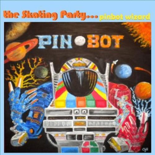 Pinbot Wizard
