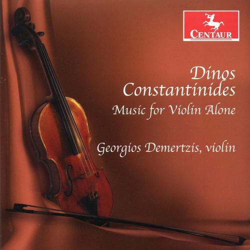 Music for Violin Alone