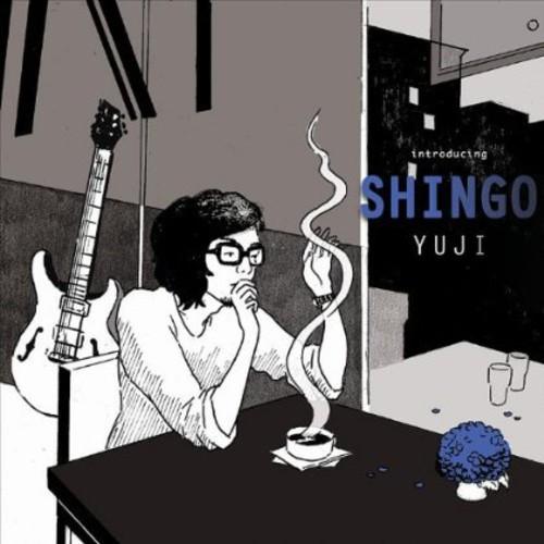 Introducing Shingo Yuji