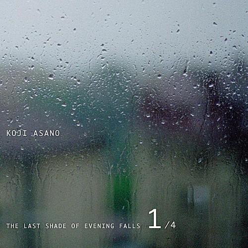 Last Shade of Evening Falls 1/ 4