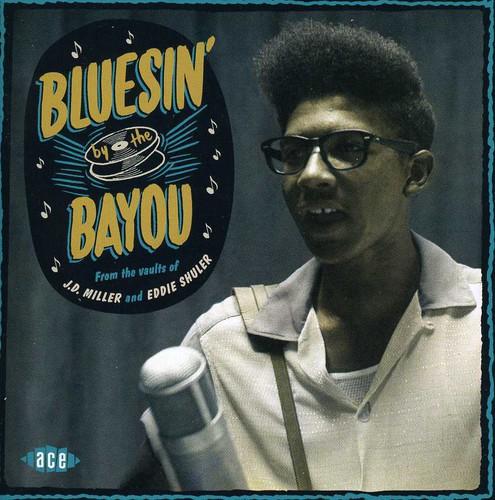 Bluesin By the Bayou /  Various [Import]