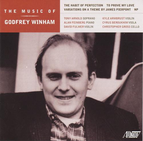 Music of Godfrey Winham