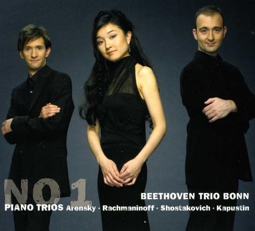 Piano Trios No. 1