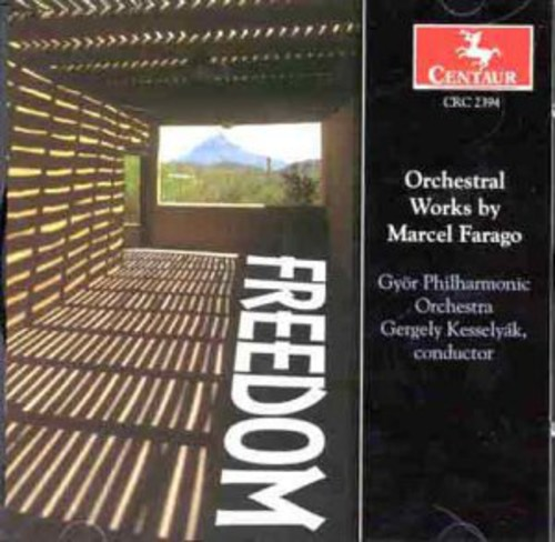 Orchestral Works: Acousticon /  Symphony Op 61