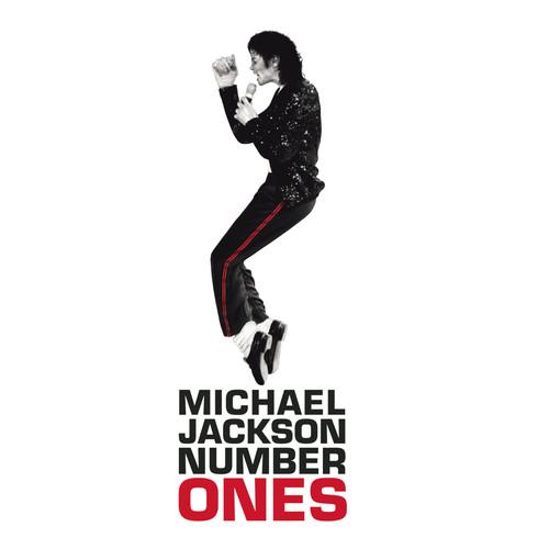 Michael Jackson-Number Ones