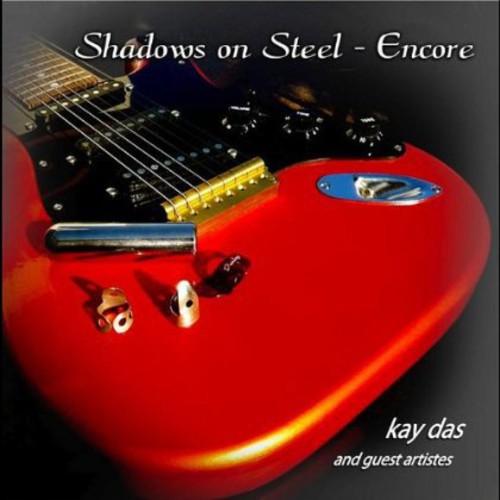 Shadows on Steel-Encore