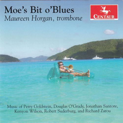 Moe's Bit O Blues