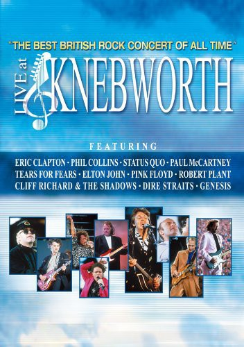 Live at Knebworth /  Various [Import]