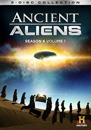Ancient Aliens: Season 6 Volume 1