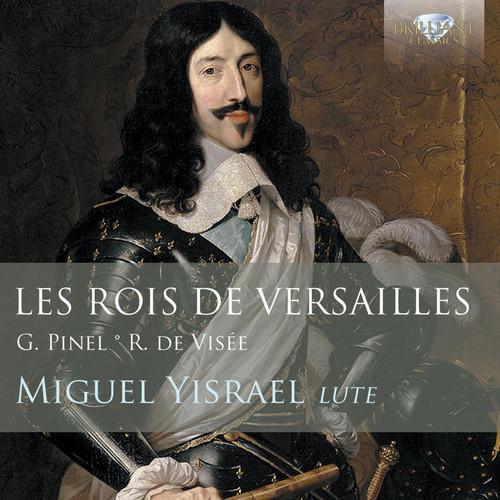 Les Rois de Versailles