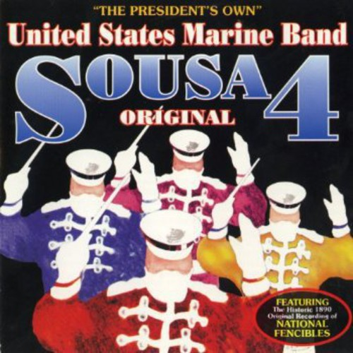 Sousa, Vol. 4