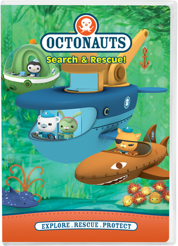 Octonauts: Search & Rescue!