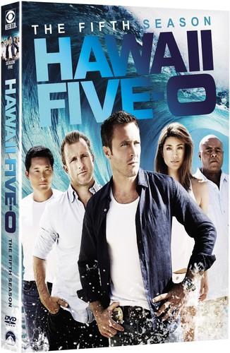 Hawaii Five-O - The New Series: The Fifth Season