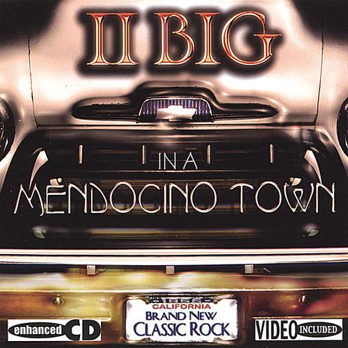 Mendocino Town Remix
