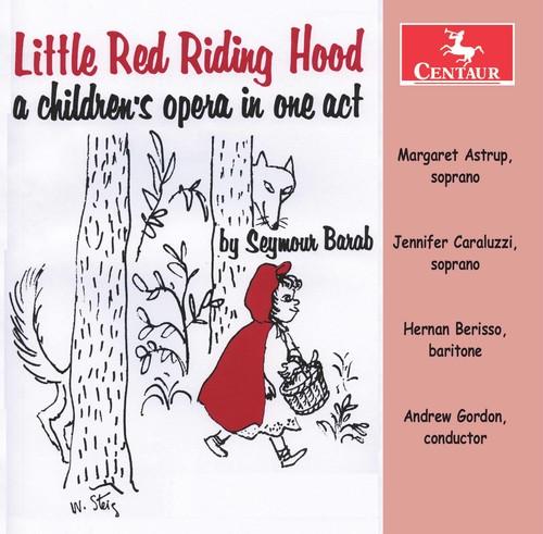 Little Red Riding Hood - An Children's Opera