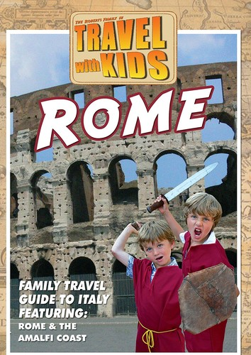 Travel With Kids - Rome