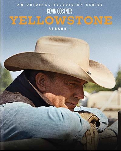 Yellowstone: Season One
