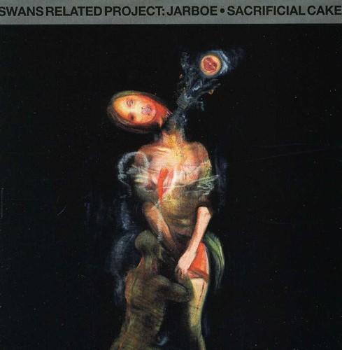 Sacrificial Cake