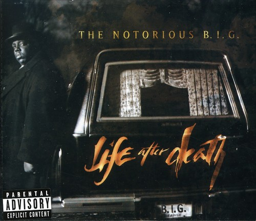 The Notorious B.I.G.-Life After Death [PA]
