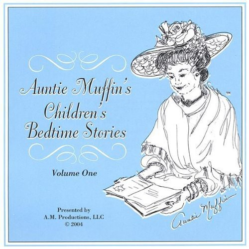 Auntie Muffins Childrens Bedtime Stories