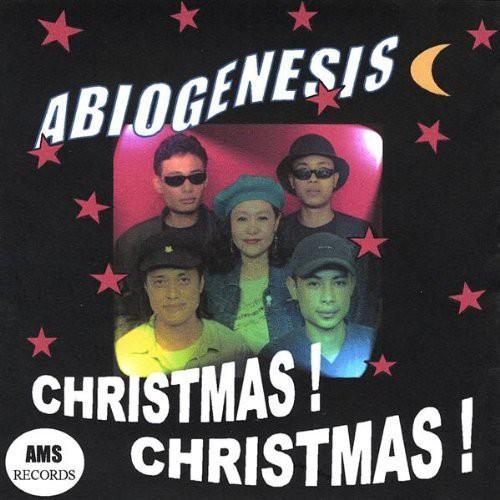 Christmas!Christmas!