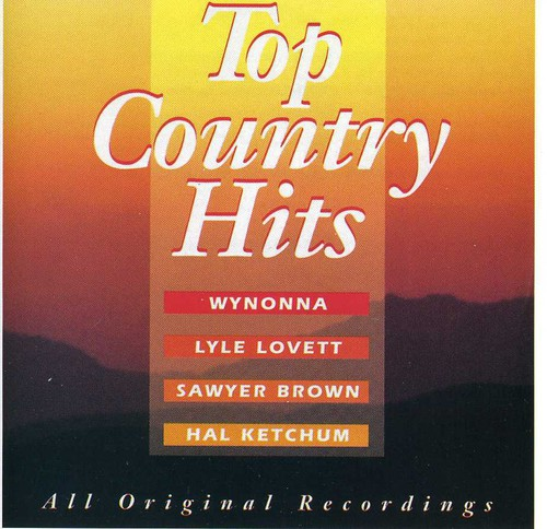 Top Country Hits /  Various