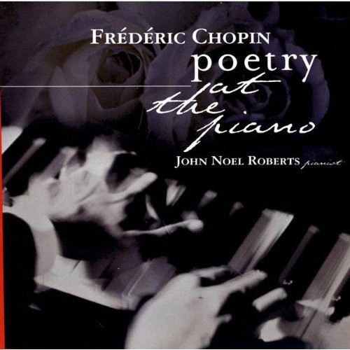 Sonata No 3 /  Poetry at the Piano
