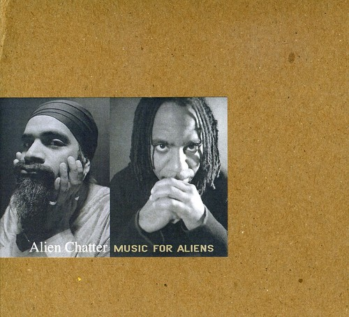 Music for Aliens